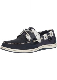 Sperry Top-Sider Women's Koifish Breton Stripe Boat Shoe  11 Medium US