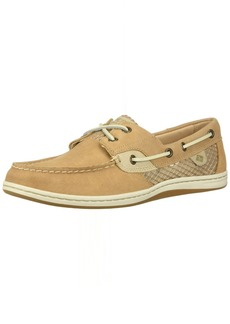 Sperry Top-Sider Women's Koifish Mesh Boat Shoe  10 Medium US