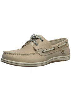 Sperry Top-Sider Women's Koifish Sparkle Boat Shoe  8 Wide US