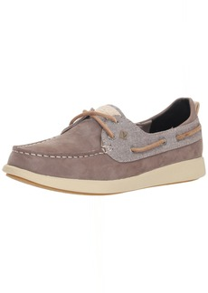 Sperry Top-Sider Women's Oasis Dock Seasonal Boat Shoe