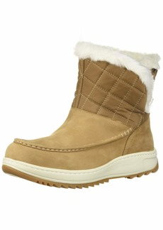Sperry Top-Sider Women's Powder Altona Snow Boot