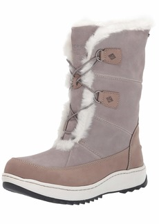 Sperry Top-Sider Women's Powder Valley Snow Boot