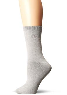 Sperry Top-Sider Women's Salt Wash Crew Socks