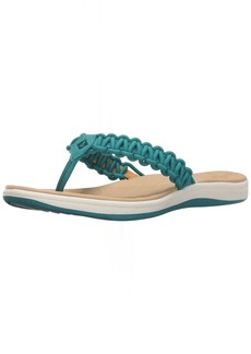 Sperry Top-Sider Women's Seabrook Current Flip Flop