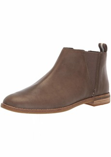 Sperry Top-Sider Women's Seaport Daley Ankle Boot