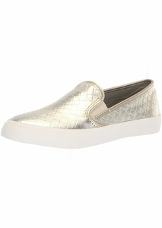 Sperry Top-Sider Women's Seaside Emboss Weave Sneaker