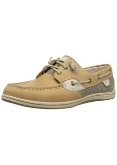 Sperry Top-Sider Women's Songfish Boat Shoe  7 Wide US