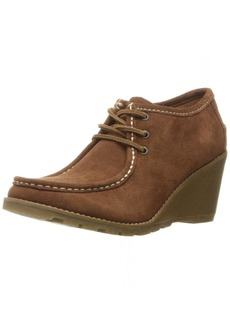 Sperry Top-Sider Women's Stella Keel Ankle Bootie