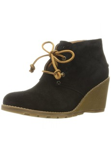 Sperry Top-Sider Women's Stella Prow Ankle Bootie  5 M US