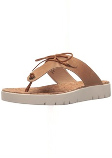 Sperry Top-Sider Women's Sunkiss Cara Sandal  8 Medium US