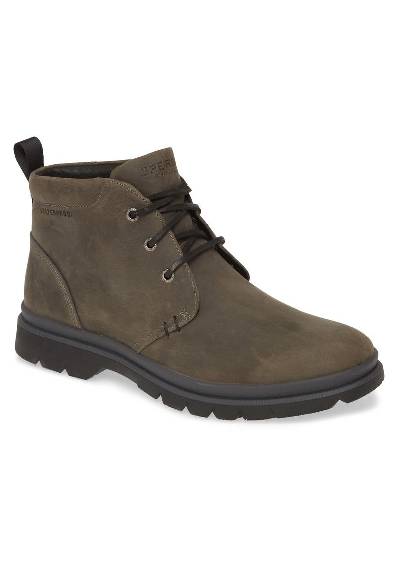 Sperry Top-Sider Sperry Watertown Waterproof Chukka Boot (Men)