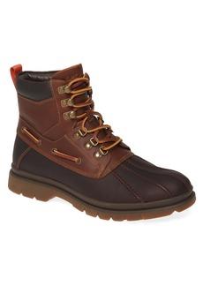 Sperry Top-Sider Sperry Watertown Waterproof Duck Boot (Men)