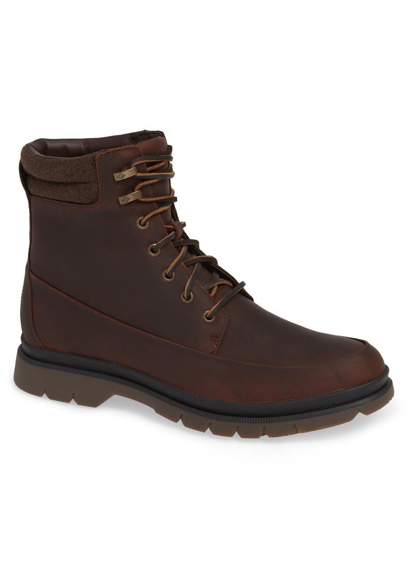 Sperry Top-Sider Sperry Watertown Waterproof Moc Toe Boot (Men)