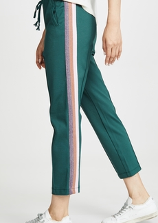 Spiritual Gangster Classic Track Pants