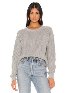 Spiritual Gangster Halley Chunky Sweater