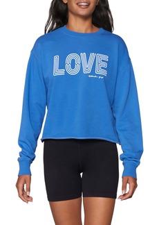 Spiritual Gangster Love Mazzy Sweatshirt