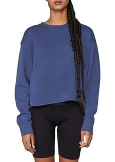 Spiritual Gangster Mazzy Inspiration Sweatshirt
