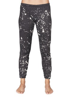 Spiritual Gangster Perfect Speckled Sweatpants