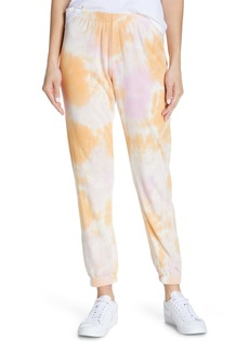 Spiritual Gangster Perfect Tie Dye Sweatpants