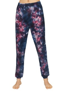 Spiritual Gangster Sessions Tie-Dye Sweatpants