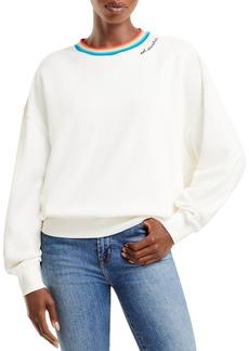 Spiritual Gangster Sol Searcher Hailey Crew Pullover Sweatshirt