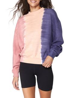 Women's Spiritual Gangster Universe Hailey Tie Dye Sweatshirt