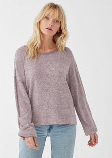 Splendid Addison Jersey Sweater