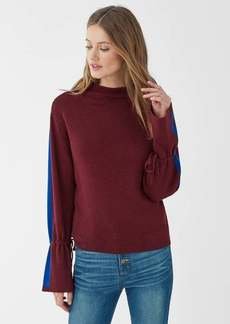 Splendid Alpine Colorblock Pullover