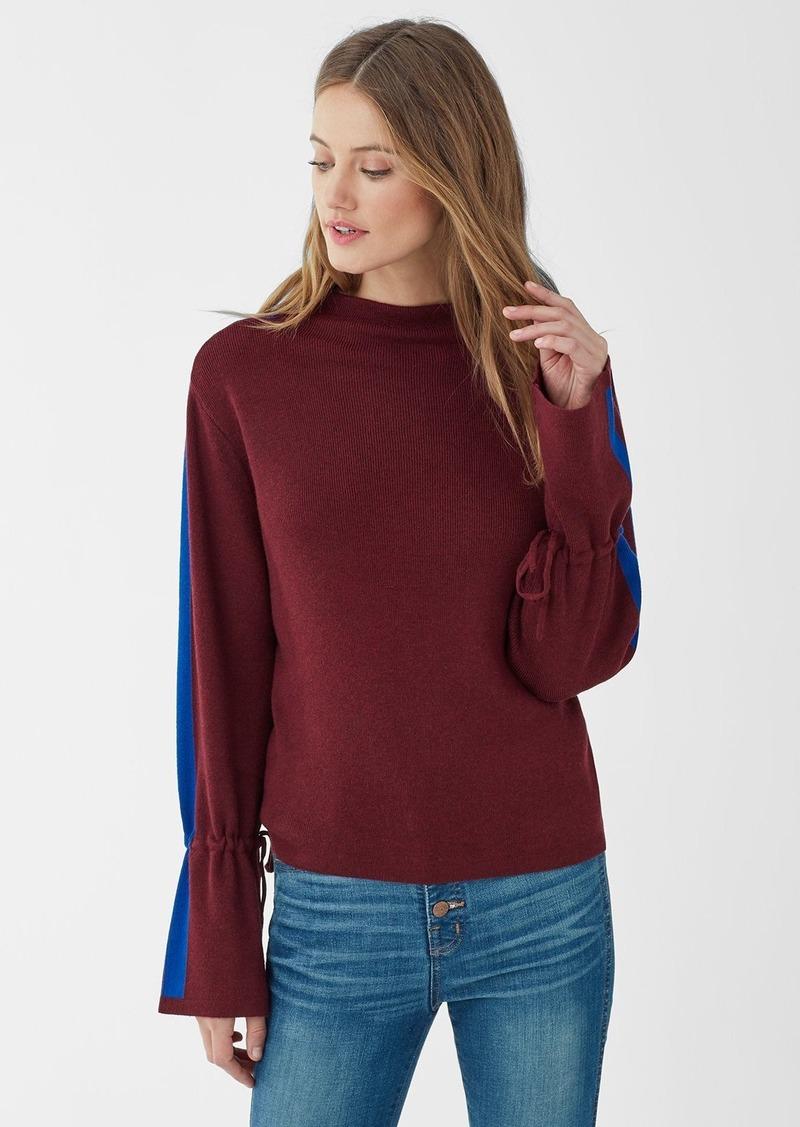 Splendid Alpine Colorblock Pullover