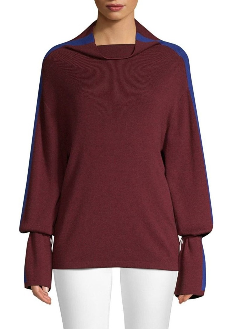 Splendid Alpine Mockneck Sweater