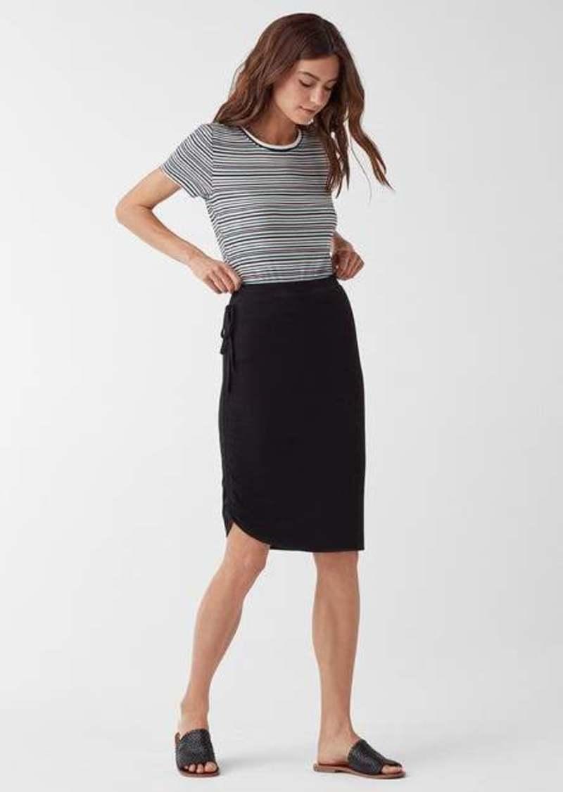 Splendid Alto Asymmetrical Skirt