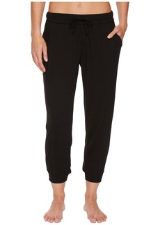 Splendid Always Crop Lounge Jogger