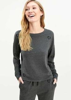 Splendid Amour Sweatshirt