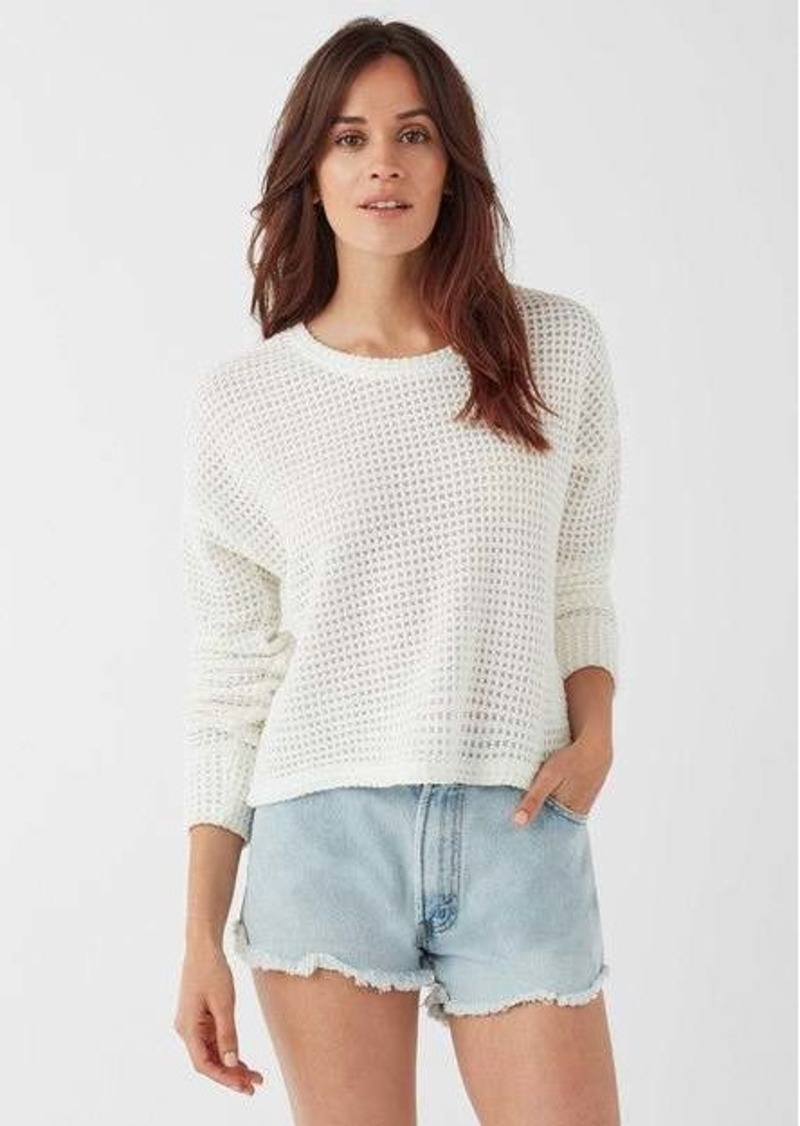 Splendid Angler Looseknit Sweater