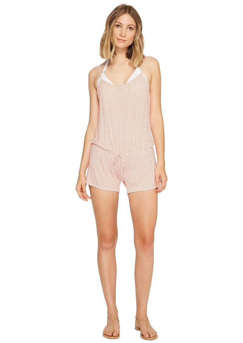 ebb2b27d0c3 Splendid Astoria Romper Cover-Up Now  34.99
