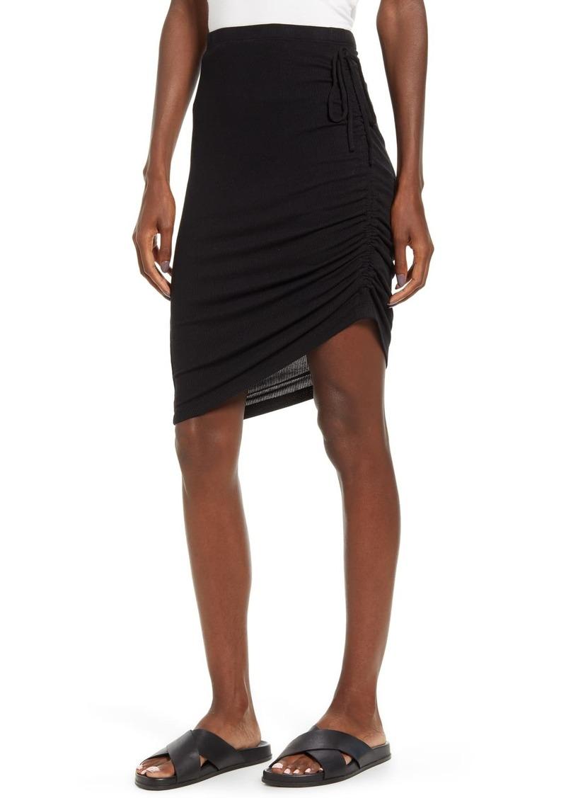 Splendid Asymmetrical Skirt