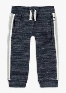 Splendid Baby Boy Brushed French Terry Track Pant Jogger