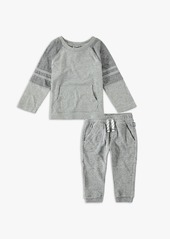 Splendid Baby Boy Raglan Long Sleeve Set