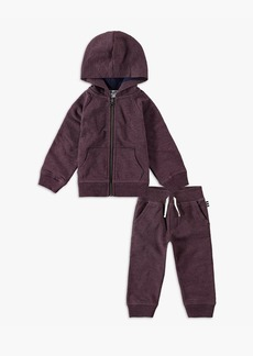 Splendid Baby Boy Washed Jogger Set