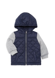 Splendid Baby Boy's & Little Boy's Hoodie Puffer Jacket