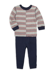 Splendid Baby Boy's & Little Boy's Two-Piece Jersey Set