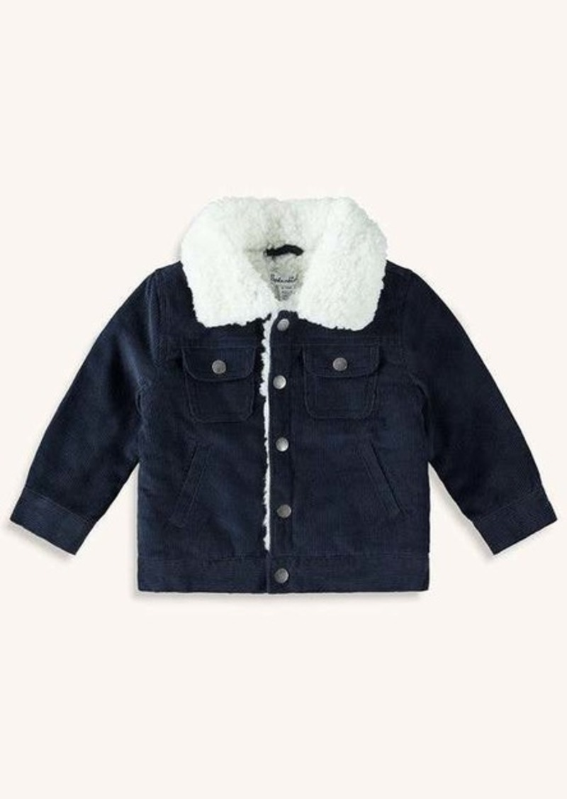 Splendid Baby Boy Corduroy Jacket