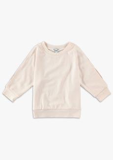 Splendid Baby Girl Slit Sleeves Top