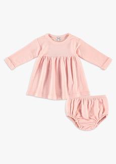 Splendid Baby Girl Super Soft French Terry Dress