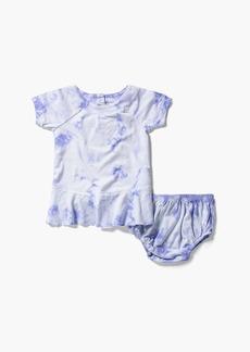 Splendid Baby Girl Tie Dye Dress