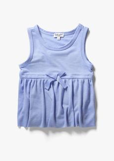 Splendid Baby Girl Vintage Whisper Short Sleeve Top