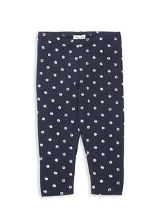 Splendid Baby's & Little Girl's Polka-Dot Leggings