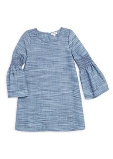 Splendid Baby Girl's Bell-Sleeve Midi Dress