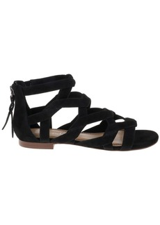 Splendid Barrett Suede Sandals
