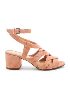 Barrymore Heel